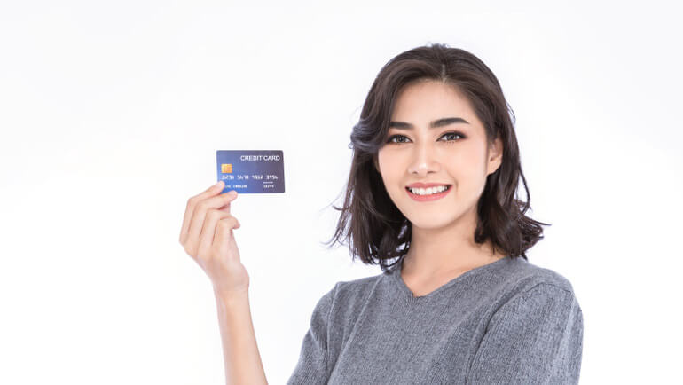 Simfi Credit Card